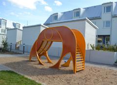 Slide BABOON