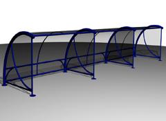 ARTOTEC ARTOTEC Shelter for strollers BABYDOLINE