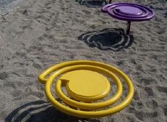 Bench/Table PALL-ETT
