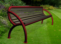 Bench R-YOU
