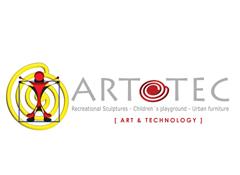 ARTOTEC LOGOTYPE