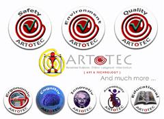ARTOTEC = THE NEW QUALITY