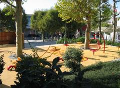 Parc des Expositions, porte de Versailles