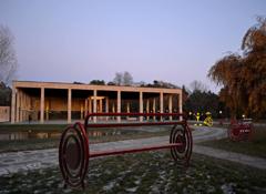 ARTOTEC Skogskyrkogården