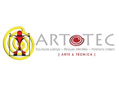 EL LOGO DE ARTOTEC