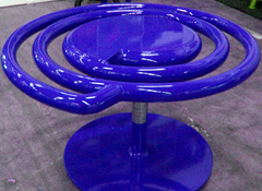 Banc / Table Basse PALL-ETT