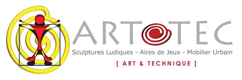 ARTOTEC Sculptures Ludiques et mobiliers Urbains