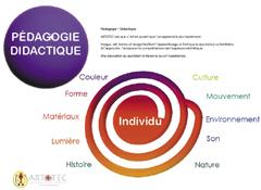 PEDAGOGIE - DIDACTIQUE